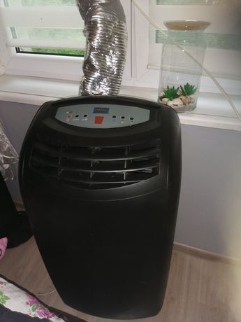 Klimatyzator wydajny 3.5Kw Airforce  wap-35di