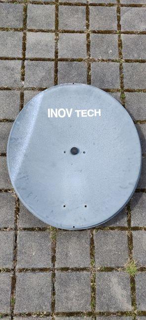 Talerz anteny satelitarnej INOVTech do kampera używany