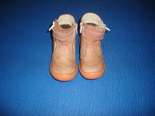 Ботинки зимние. распродажа