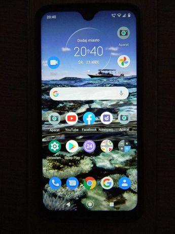 Motorola G7 Stan idealny . System Android 10 .