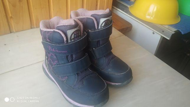 Взуття B&G termo