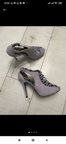 Босоножки -туфли