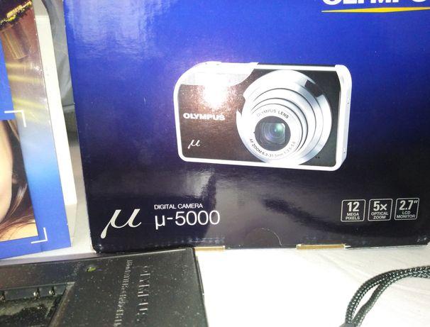 Фото, камера, Olympus 5000