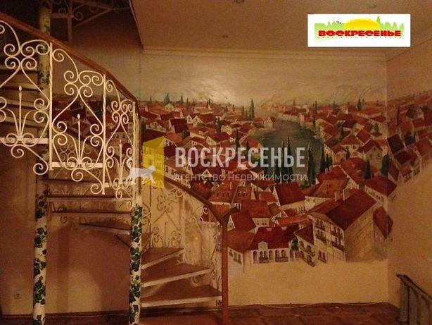 Продажа 2-комнатной, двухуровневой в центре, ул.Бассейная,12