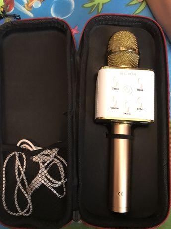 Mikrofon  karaoke blow 33-141