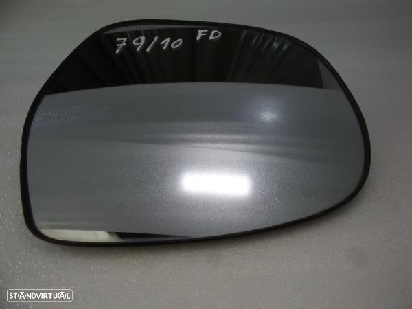 Espelho Retrovisor Direito Electrico Toyota Land Cruiser Prado (_J12_)