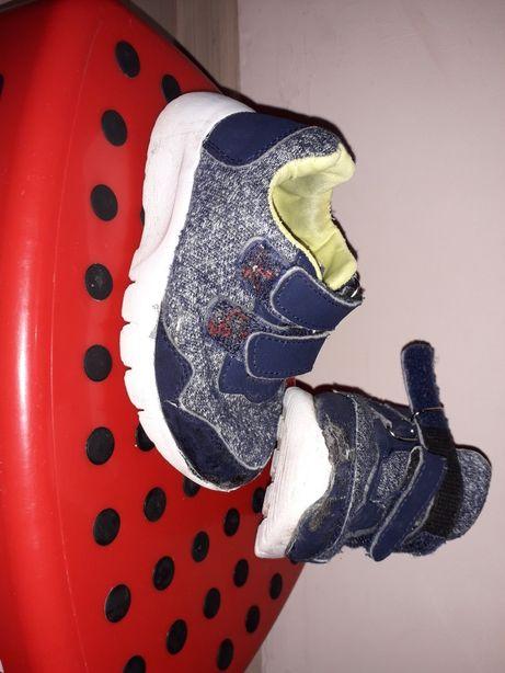Buty 5 par Sandały adidasy tenisówki kapcie 23 24 wkładka 14 -15 cm