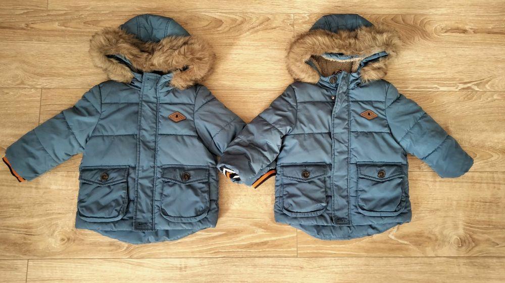 Дитячі зимові курточки,фірми CsA(baby club),детские куртки,куртка. Стрый - изображение 1