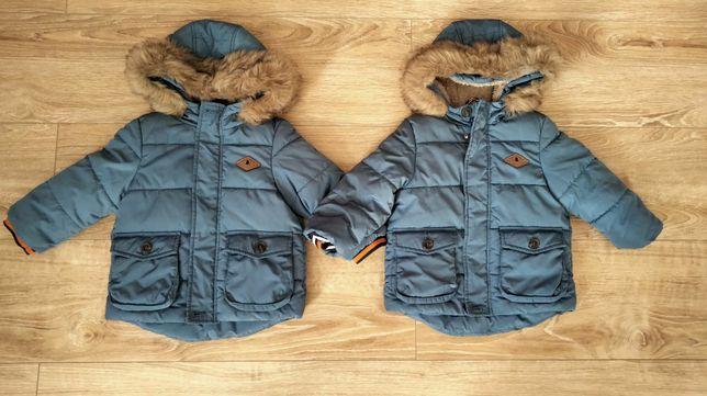 Дитячі зимові курточки,фірми CsA(baby club),детские куртки,куртка.