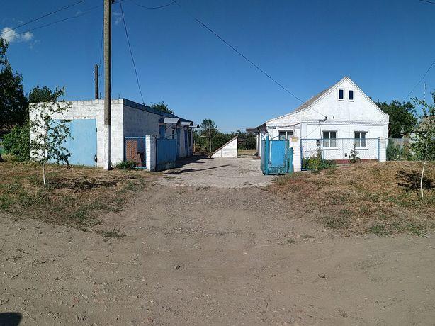 Продам дом в Аполоновке