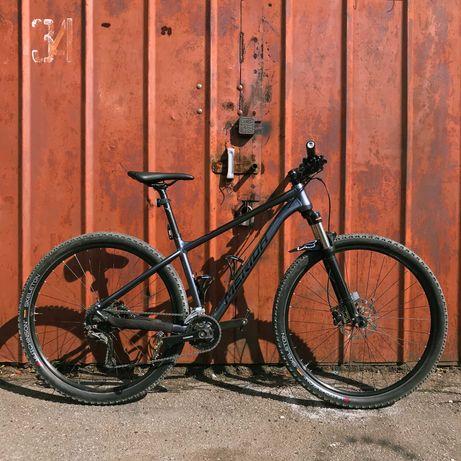 """велосипед Merida Big.Nine 100-2X 29"""" 2021 (Giant,Trek,Scott,Cube)"""