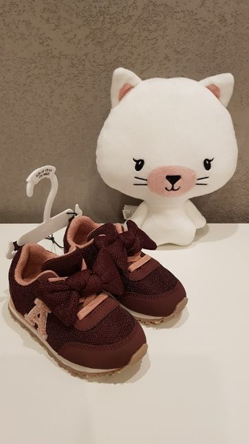 Nowe buty adidasy wizytowe H&M 23 wysyłka gratis