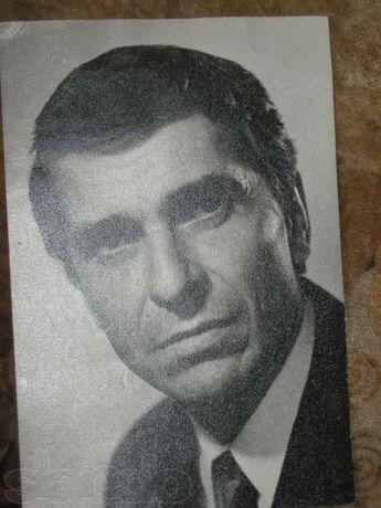 продам автограф Константина Степанкова