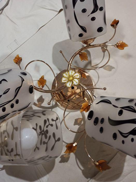 Продам две люстры Харьков - изображение 1