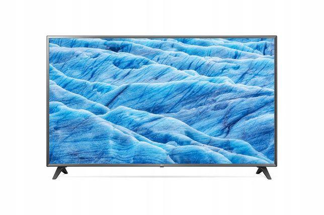 Smart TV 49'' LG 49UM7100 4K HDR WiFi WebOS HDMI
