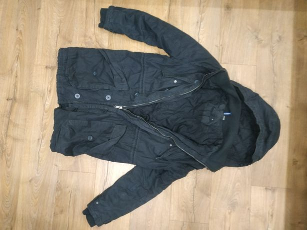 Ciepła kurtka zimowa Divided H&M