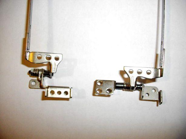 Петли для ноутбука Lenovo G470, G475, Y470, Y471, Y475