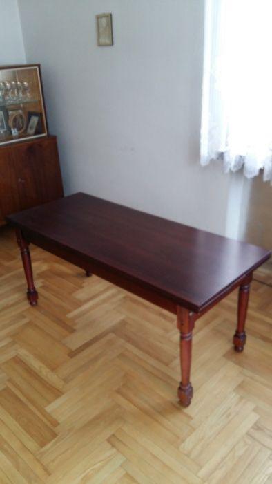 Stół rozkładany jamnik Lublin - image 1