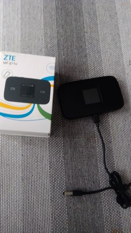 Router ZTE MF 971V LTE ufi modem 300Mbps