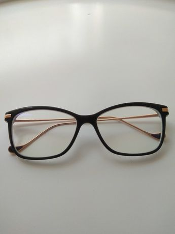 Okulary korekcyjne - 1.25