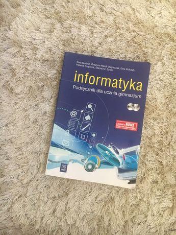 Informatyka podręcznik WSiP
