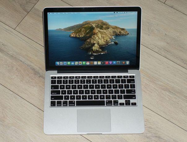 MacBook Pro 13 early 2015 (Intel Core i5 / 8Gb / 128Gb) в хорошем сост