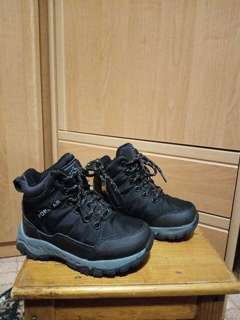 Зимние ботинки для мпльчика