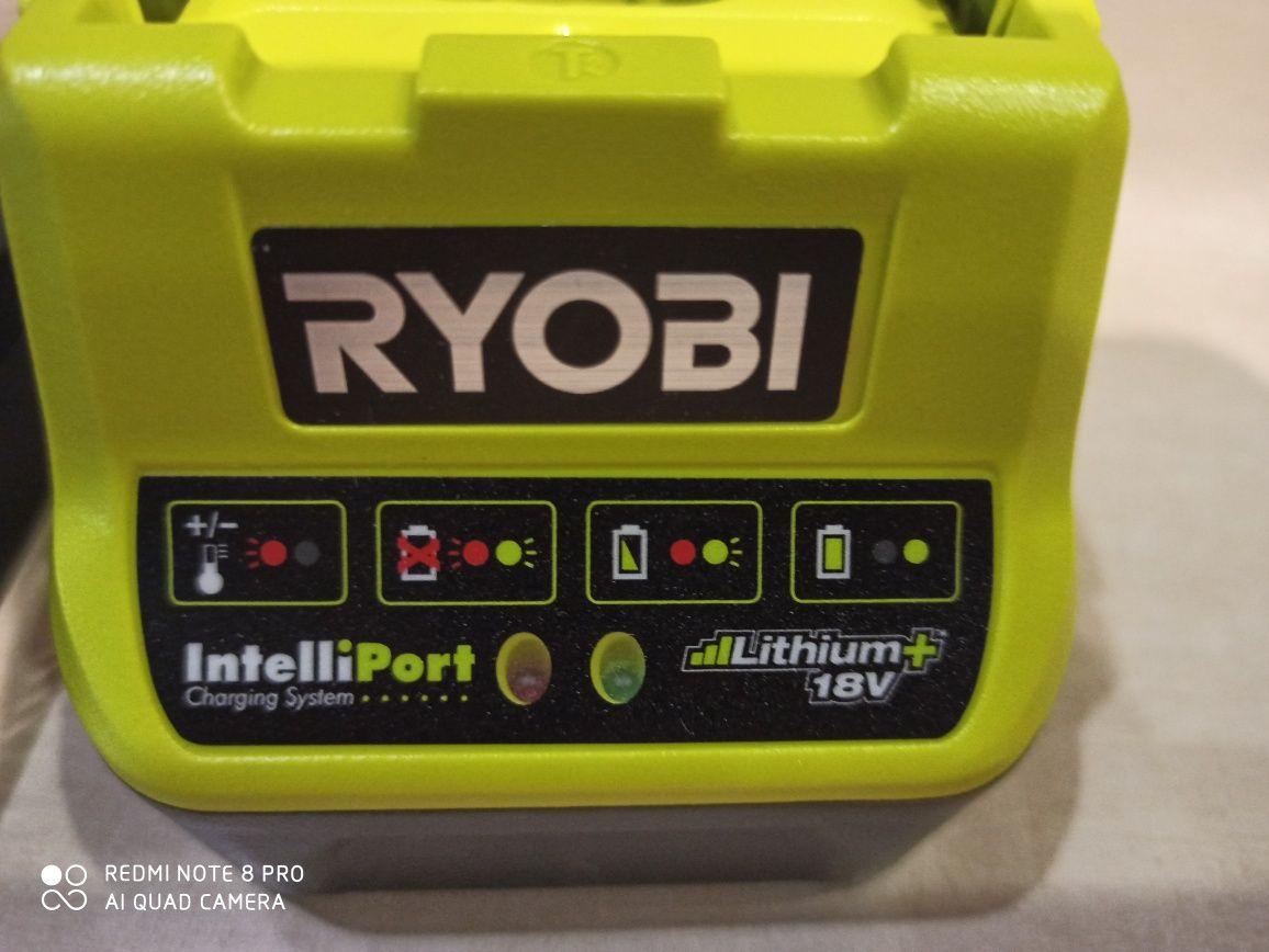 RYOBI RC18120 szybka ładowarka 18V ONE+