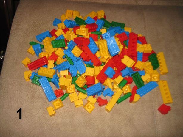 Конструктор Blocks Wader 1400 руб.