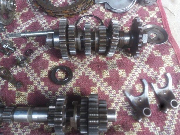 Peças Motor Yamaha Xt 600 Teneré e XT600E