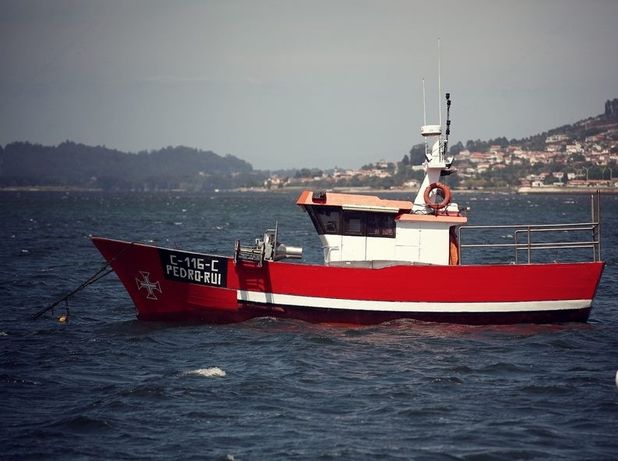 Barco Costeiro