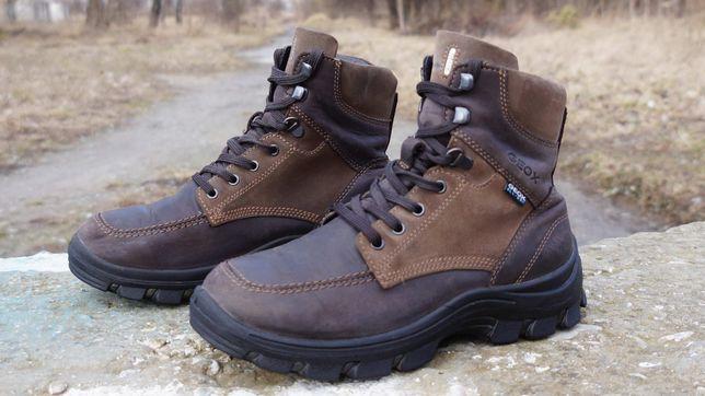 Ботінки, черевики Geox Respira