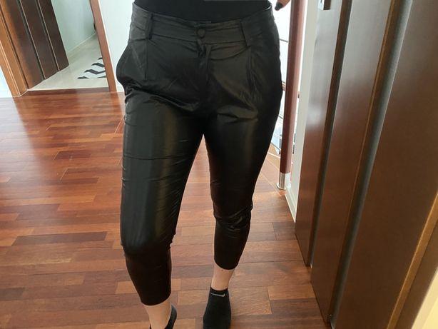 Spodnie lateksowe marki Imperial rozmiar S