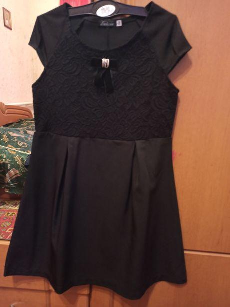 Платье для школы.