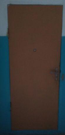 Дверь деревянная, квартира, дача, частный сектор б/у.