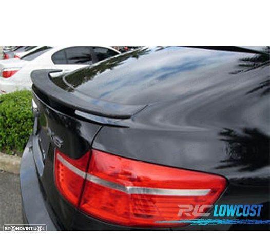 BMW X6 E71 AILERON SPOILER 08-14