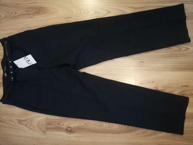Spodnie Zara roz. M nowe
