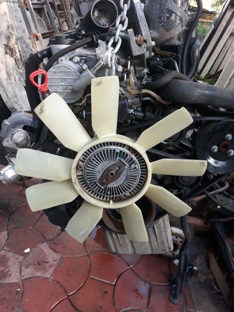 Мотор,двигатель,спринтер,sprinter,2.2 cdi,комплектний,ом611,тіптрон