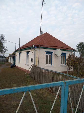 Продам будинок в мальовничому селі Крупудеренці.