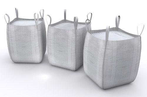 Worki Big Bag rozmiar 90/90/110cm Otwarta Góra Pełne Dno NOWE