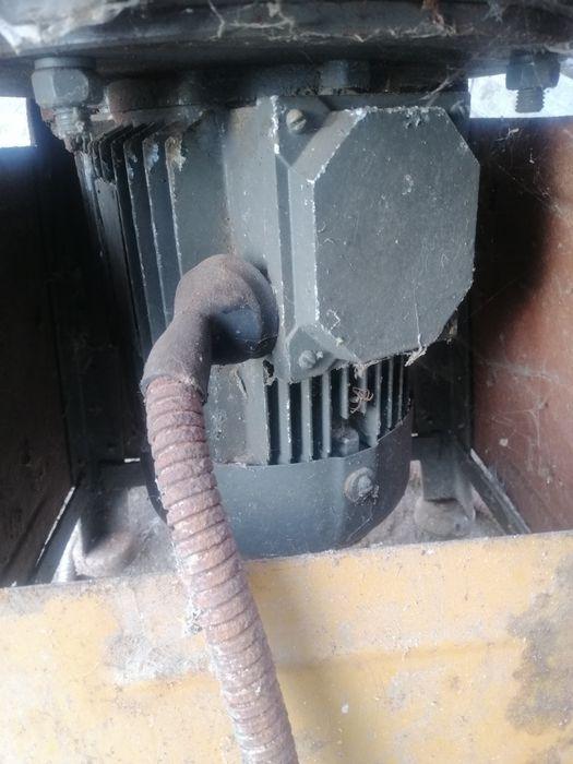 Измельчитель кормов ИК-Ф-1 Маньковка - изображение 1