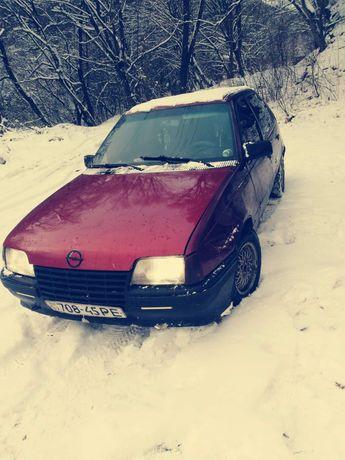 Продам Opel Kadet 1986р