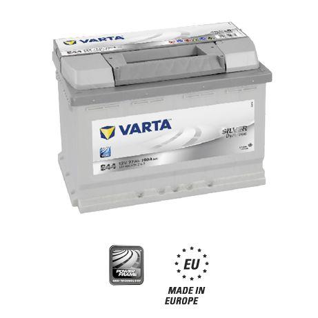 Аккумуляторы VARTA SILVER Dynamic 6cт-77 А/ч R+