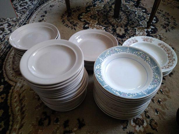 Тарілки керамічні