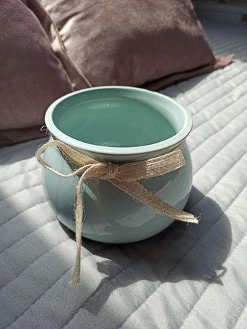 Doniczka ceramiczna polnix 13.5 cm castorama