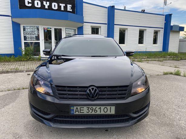 Продам Volkswagen Passat B 7