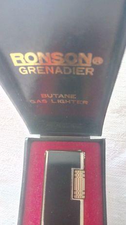 Isqueiro Ronson Grenadier