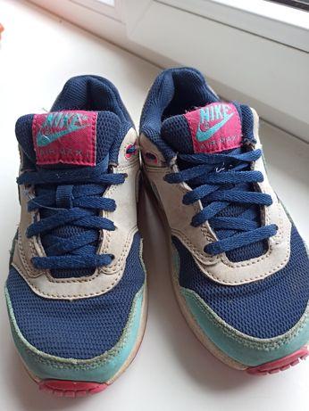 Кроссовки Nike Air Maxi