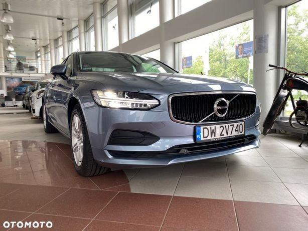 Volvo S90 D4 190KM AUTOMAT Salon POLSKA 1Właściciel ASO FV23% *Auto Salon JAWOR*