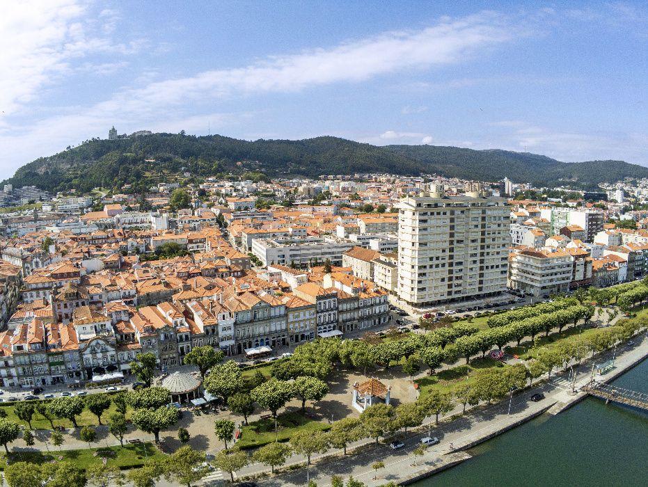 Filmagens e Fotografias Aéreas com Drone Viana Do Castelo (Santa Maria Maior E Monserrate) E Meadela - imagem 1